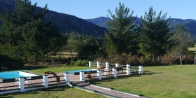 Buffelsdam Country House, Accommodation, Western Cape